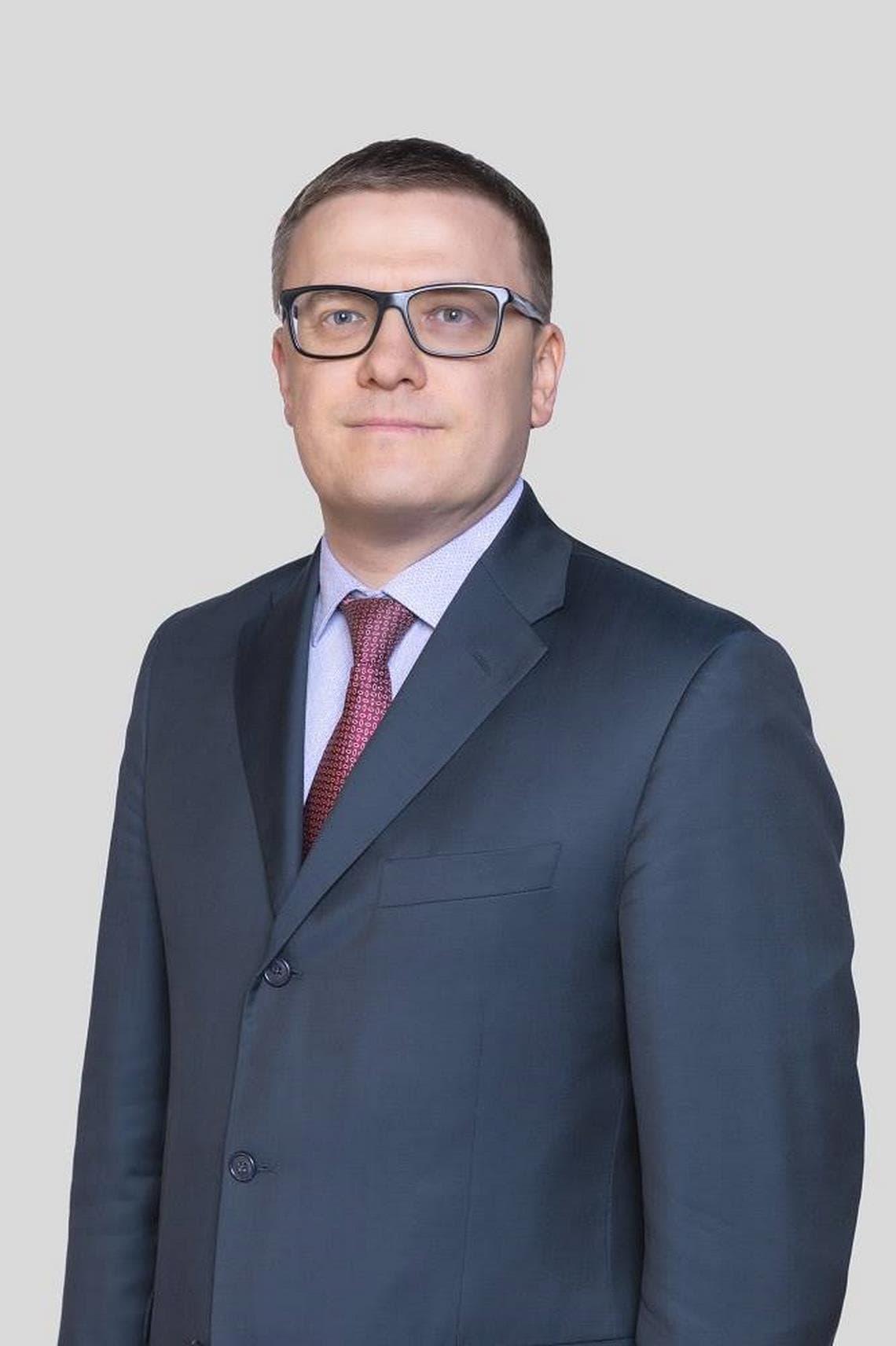 Сам из Челябинска. Врио губернатора назначен первый замминистра энергетики РФ