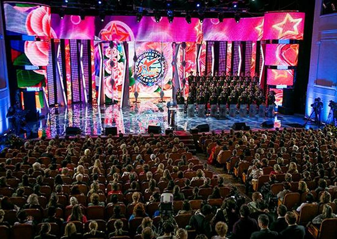 Как петь дать. Виталина Панкова – о стереотипной российской эстраде