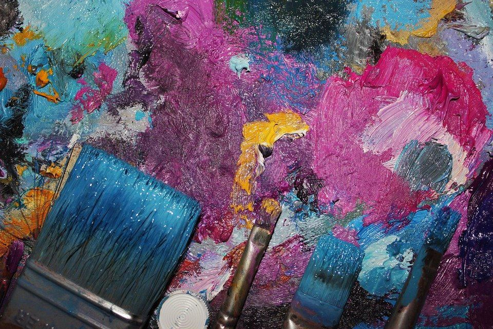 Мир, каков он есть. В картинной галерее Магнитогорска пройдёт выставка уникальной изостудии