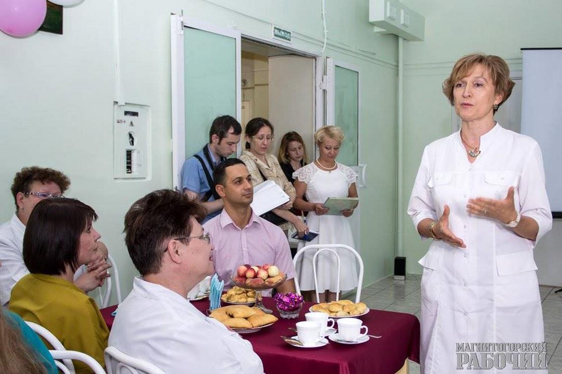 студенты-медики на практике фото